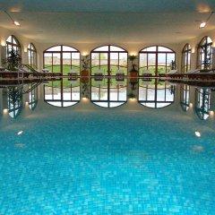 Отель Kempinski Hotel Grand Arena Болгария, Банско - 2 отзыва об отеле, цены и фото номеров - забронировать отель Kempinski Hotel Grand Arena онлайн бассейн