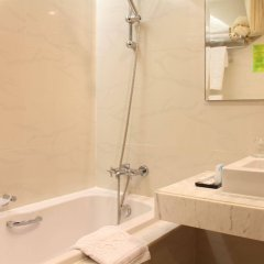 Palace Hotel Saigon ванная фото 2