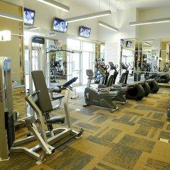 Seminole Hard Rock Hotel and Casino фитнесс-зал фото 2