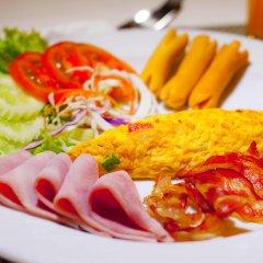 The Allano Phuket Hotel питание