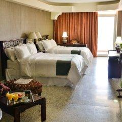 Отель Plaza San Martin Гондурас, Тегусигальпа - отзывы, цены и фото номеров - забронировать отель Plaza San Martin онлайн комната для гостей фото 4