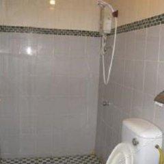 Отель Mabul Inn Semporna ванная