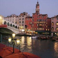 Отель Rialto Италия, Венеция - 2 отзыва об отеле, цены и фото номеров - забронировать отель Rialto онлайн городской автобус