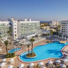 Tsokkos Protaras Hotel бассейн
