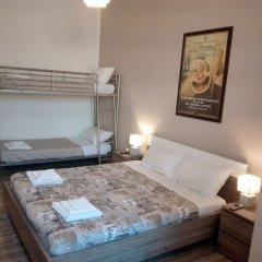 Отель La casa di Aneupe Сиракуза комната для гостей фото 4