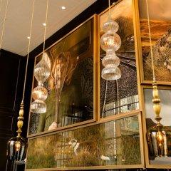 Отель Motel One Glasgow Великобритания, Глазго - отзывы, цены и фото номеров - забронировать отель Motel One Glasgow онлайн интерьер отеля фото 2