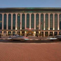 Отель Ramada Plaza ОАЭ, Дубай - 6 отзывов об отеле, цены и фото номеров - забронировать отель Ramada Plaza онлайн фото 12