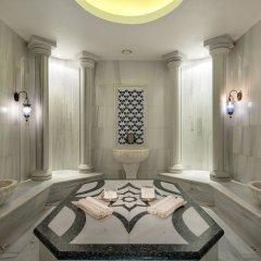 Отель Sensimar Side Resort & Spa – All Inclusive сауна