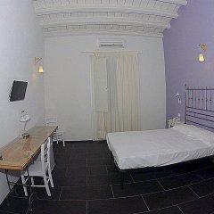 Отель Sbarcadero Hotel Италия, Сиракуза - отзывы, цены и фото номеров - забронировать отель Sbarcadero Hotel онлайн комната для гостей фото 2