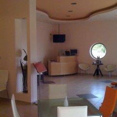 Avra Hotel в номере