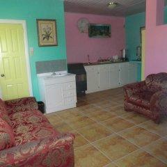 Отель Princess Raven Гайана, Джорджтаун - отзывы, цены и фото номеров - забронировать отель Princess Raven онлайн комната для гостей фото 4