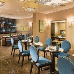 Hotel Balmoral - Champs Elysees Париж питание