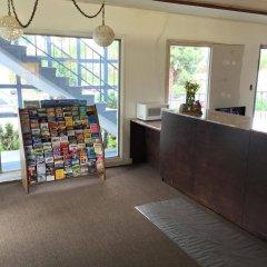 Отель Holiday Lodge США, Лос-Анджелес - отзывы, цены и фото номеров - забронировать отель Holiday Lodge онлайн развлечения