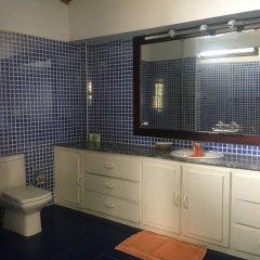 Отель Gomez Place Шри-Ланка, Негомбо - отзывы, цены и фото номеров - забронировать отель Gomez Place онлайн ванная фото 2