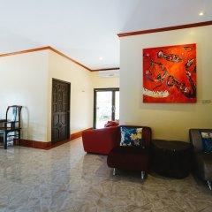 Отель 5 Bedrooms Pool Villa Behind Phuket Z00 Таиланд, Бухта Чалонг - отзывы, цены и фото номеров - забронировать отель 5 Bedrooms Pool Villa Behind Phuket Z00 онлайн интерьер отеля