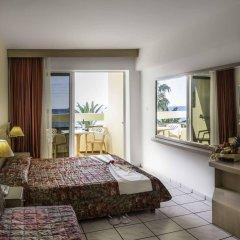 Tylissos Beach Hotel комната для гостей фото 2