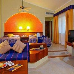 Отель Iberostar Grand Bavaro Adults Only - All Inclusive Доминикана, Пунта Кана - отзывы, цены и фото номеров - забронировать отель Iberostar Grand Bavaro Adults Only - All Inclusive онлайн комната для гостей фото 4
