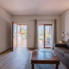 Quinta dos Poetas Nature Hotel & Apartments комната для гостей
