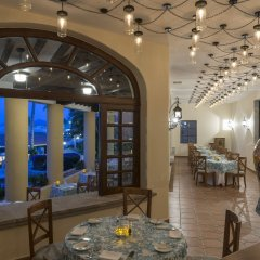 Отель Zoëtry Casa del Mar - Все включено питание