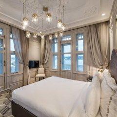 Отель The Stay Bosphorus комната для гостей фото 4