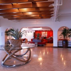 Oceanview Hotel & Residences интерьер отеля фото 3