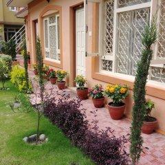 Отель Aarya Chaitya Inn Непал, Катманду - отзывы, цены и фото номеров - забронировать отель Aarya Chaitya Inn онлайн фото 3