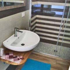 Отель MarLove Siracusa Италия, Сиракуза - отзывы, цены и фото номеров - забронировать отель MarLove Siracusa онлайн ванная
