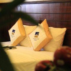 Отель Hoi An Phu Quoc Resort бассейн фото 3