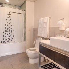 Отель Wilshire Condos By Barsala Лос-Анджелес ванная