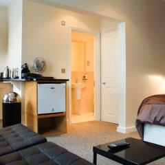 Отель Belushi's Covent Garden удобства в номере фото 2