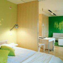 Отель Birger Jarl Швеция, Стокгольм - 12 отзывов об отеле, цены и фото номеров - забронировать отель Birger Jarl онлайн комната для гостей фото 3
