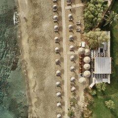 Отель Cretan Malia Park спортивное сооружение