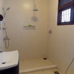 Отель Casons B&B Шри-Ланка, Коломбо - отзывы, цены и фото номеров - забронировать отель Casons B&B онлайн ванная