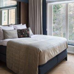 Отель Spinoza Suites Нидерланды, Амстердам - отзывы, цены и фото номеров - забронировать отель Spinoza Suites онлайн комната для гостей фото 2