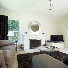 Отель Cambridge Cottage - Self Catering Accom комната для гостей фото 4