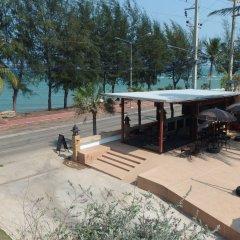 Отель Palm Beach Resort фото 15