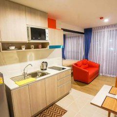 Отель Centrio By Suttirak Пхукет в номере