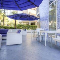 Отель Mercure Rimini Lungomare Римини фото 3