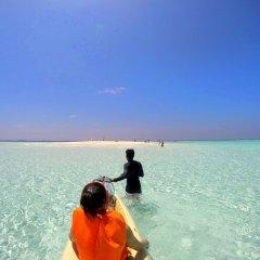 Отель Turquoise Residence by UI Мальдивы, Мале - отзывы, цены и фото номеров - забронировать отель Turquoise Residence by UI онлайн приотельная территория
