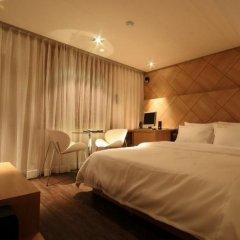 Отель Yaja Jongno Южная Корея, Сеул - отзывы, цены и фото номеров - забронировать отель Yaja Jongno онлайн комната для гостей