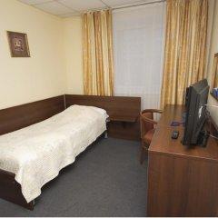 Гостиница Сити Стандартный номер с различными типами кроватей фото 8
