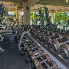 Отель Hedonism II All Inclusive Resort фитнесс-зал фото 2