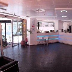 Отель Ibis Styles Palermo Cristal Палермо фитнесс-зал