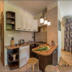 Отель P&O Apartments Muranow Польша, Варшава - отзывы, цены и фото номеров - забронировать отель P&O Apartments Muranow онлайн в номере