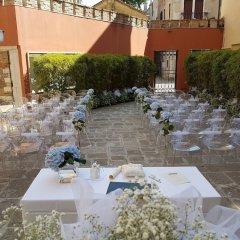 Отель Sina Centurion Palace Венеция помещение для мероприятий