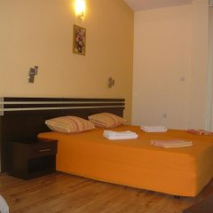 Отель Dream Hotel Болгария, Сливен - отзывы, цены и фото номеров - забронировать отель Dream Hotel онлайн комната для гостей фото 2