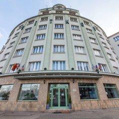 Отель Vitkov Чехия, Прага - - забронировать отель Vitkov, цены и фото номеров фото 9