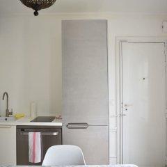 Отель 2 Bedroom Flat on Quai de Valmy ванная