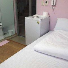 Отель JJ Guesthouse Namdaemun удобства в номере фото 2