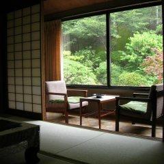 Tokushima Grand Hotel Kairakuen Минамиавадзи комната для гостей фото 2